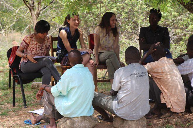 Community perspectives Karamoja