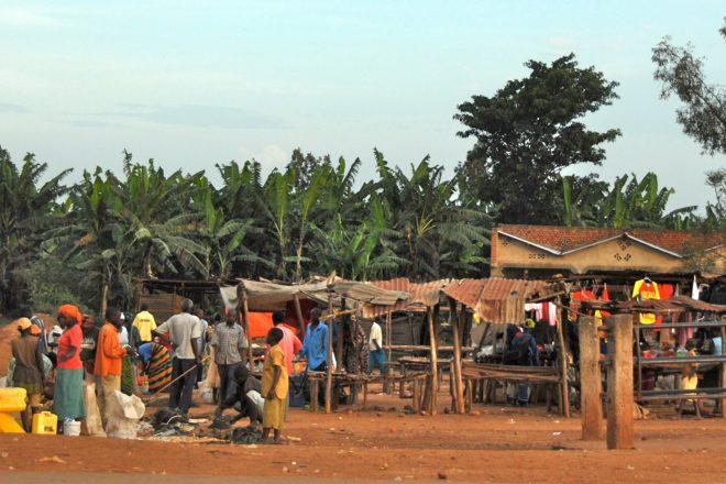 Strengthening Rwandan Social Protection
