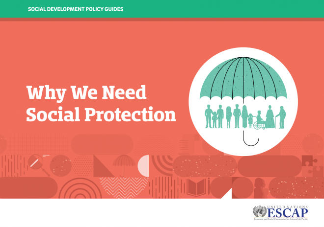 Why We Need Social Protection