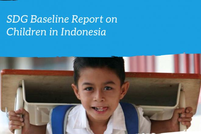SDG Baseline Indonesia