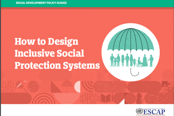 How to Design Inclusive Social Protection Systems