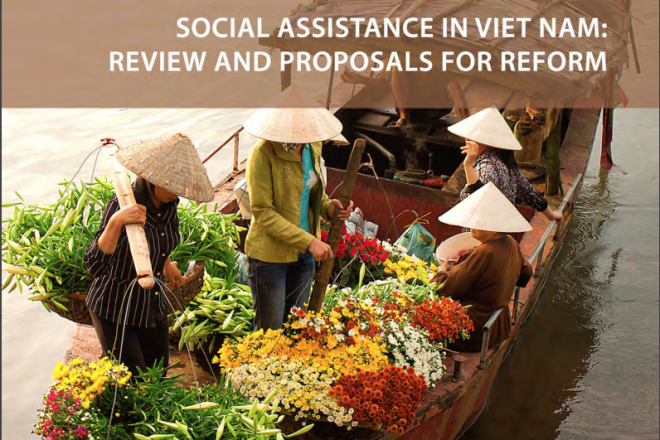 Social Assistance in Vietnam: Review and Proposals for Reform