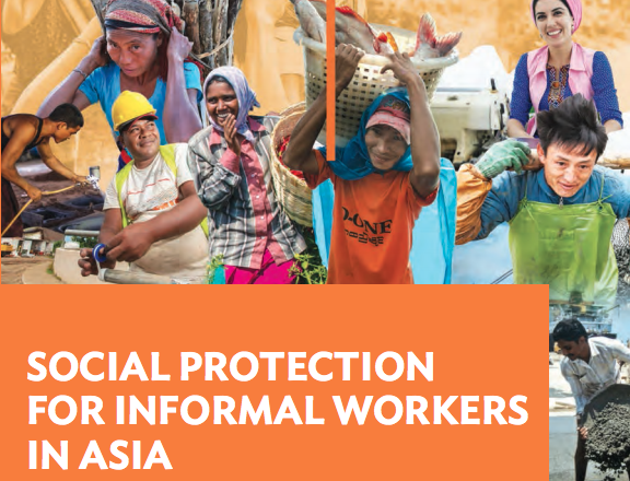 Social Protection for Informal Workers