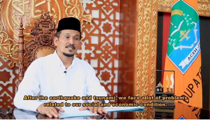 Inclusive pension in Indonesia