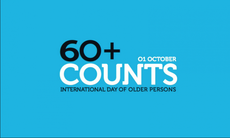 Older Persons Day 2018
