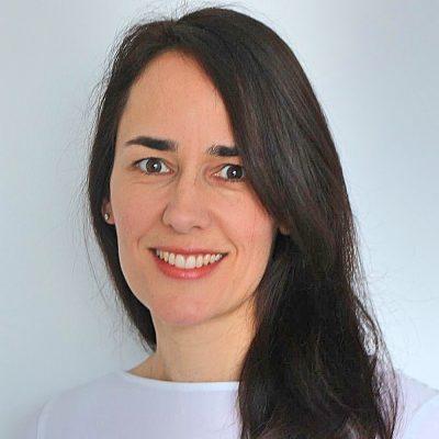 Alexandra Barrantes