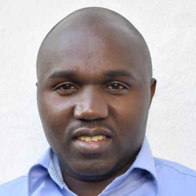 Daniel Mburu