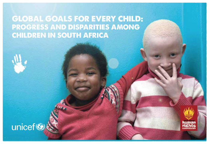 Global Goals for Every Child