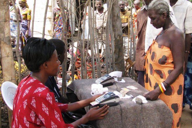 Hunger Safety Net Programme