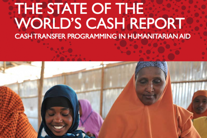 The State of the World's Cash Report