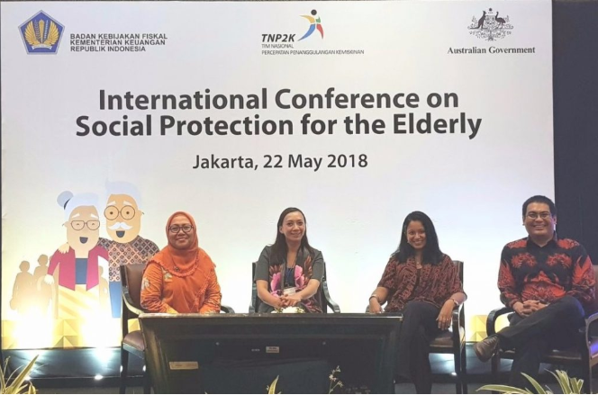 Indonesian Social Protection Conference