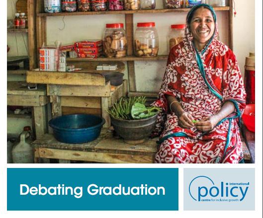 Debating Graduation