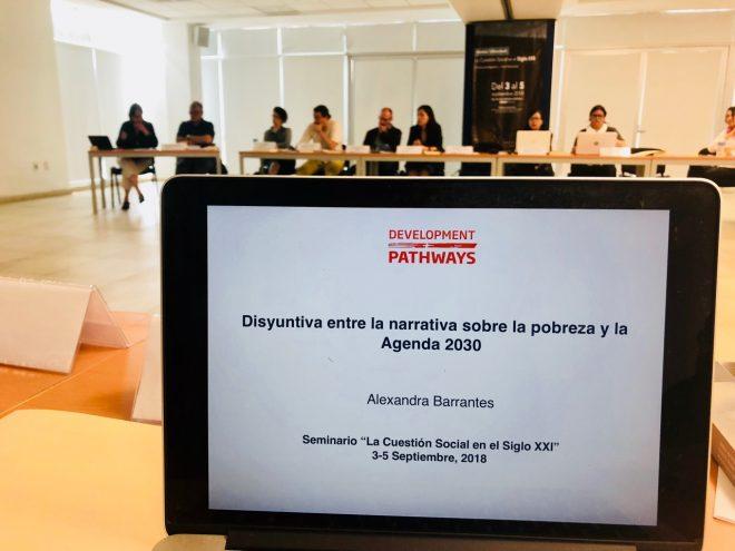 Social protection in Latin America