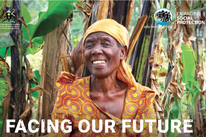Uganda older persons report