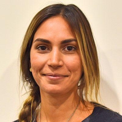 Roxanne Abdulali