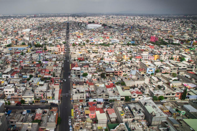 Can targeted social protection reach all of the poorest in Mexico City and across the globe?