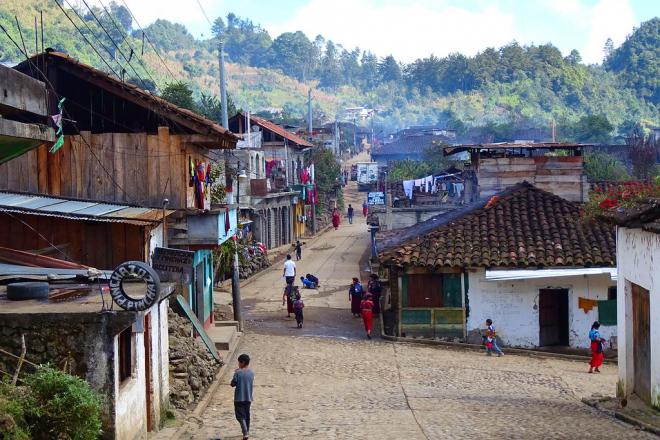 Guatemala's Mi Bono Seguro is a poverty-targeted scheme