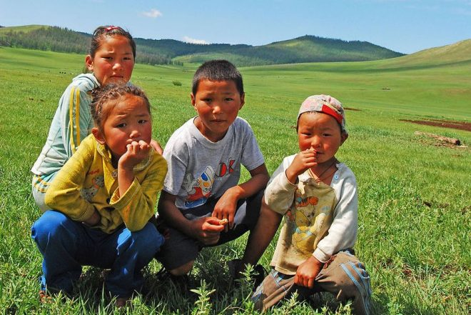 The IMF social spending view has impacted on social protection in Mongolia