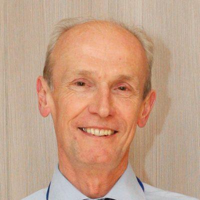 Nicholas Freeland